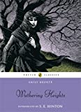 Emily Brontë Wuthering Heights (Puffin Classics)