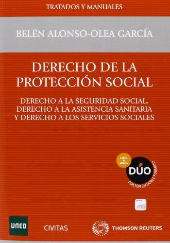 DERECHO DE LA PROTECCION SOCIAL