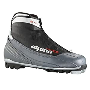 Buy St 20 Nnn Cross Country Ski Boots by Alpina