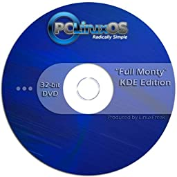 PCLinuxOS 2011 \