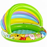 Disney's Winnie the Pooh Baby Pool.