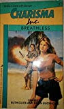 img - for Breathless (Charisma, Inc, Book 2) book / textbook / text book