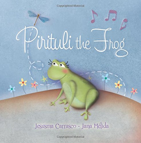 Pirituli the Frog: Learning to live together