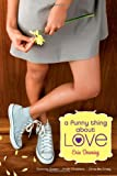 Erin Downing A Funny Thing about Love: Dancing Queen; Prom Crashers; Drive Me Crazy