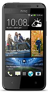 Desire 300 HTC Desire 300 Smartphone 4,3 Zoll schwarz  Bewertungen und Beschreibung
