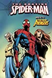 Amazing Spider-Man Vol. 10: New Avengers (0785117644) by Straczynski, J. Michael