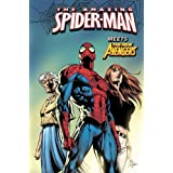 Amazing Spider-Man - Volume 10: New Avengersby J. Michael Straczynski
