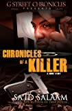 Chronicles of a Killer (Short Story Ebook Series)