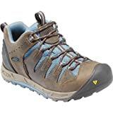 Keen Bryce WP Women's) Shoe - Black Olive/Bluestone