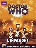 Doctor Who - L'Invasione (4 Dvd)