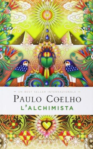 L'alchimista
