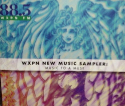 Sarah McLachlan - WXPN New Music Sampler - Zortam Music