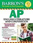 Barron's AP English Literature and Co...