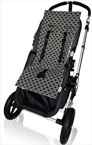 Tivoli Couture Nucomfort Memory Foam Stroller Liner front-306501