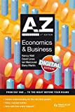 img - for A-Z Economics and Business Handbook: Digital Edition (A-Z Handbook) book / textbook / text book