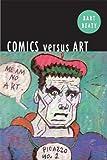 Comics Versus Art