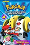 Pokemon Diamond & Pearl Adventures 4