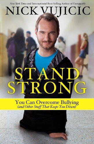Nick Vujicic - Stand Strong