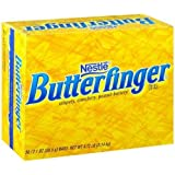 Nestle Butterfinger - 36/2.1 oz.