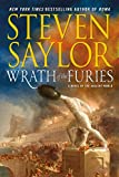 img - for Wrath of the Furies: A Novel of the Ancient World (Novels of Ancient Rome) book / textbook / text book