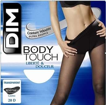 Dim Body Touch Voile - Collants - 20 deniers - Femme - Capri - 1