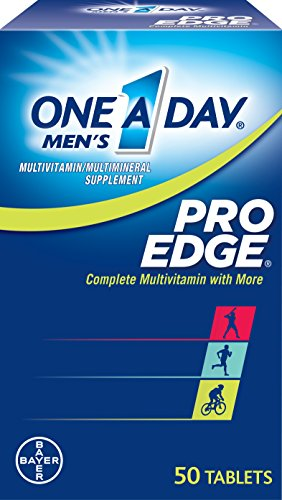 What Is The Best Daily Vitamin For Men