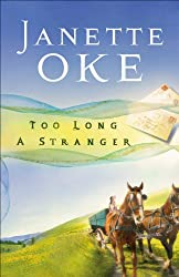 Too Long a Stranger (Women of the West Book #9)