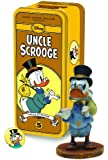 "Dark Horse Deluxe Classic Uncle Scrooge Statue Series 2 #5: Uncle Scrooge ""Moneybag"""