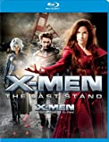 X-Men 3: The Last Stand (Bilingual) [Blu-ray]