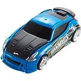 Mattel Hot Wheels T9555 - Stealth Rides Nissan, blau, Auto 6