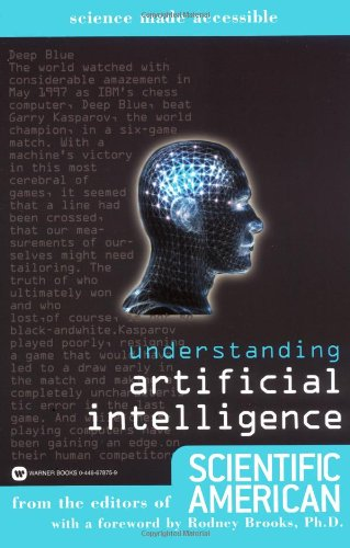 Understanding Artificial Intelligence (Science Made Accessible)