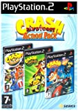 echange, troc Crash Bandicoot Action Pack