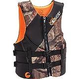CWB Mossy Oak Camo Life Vest Mens