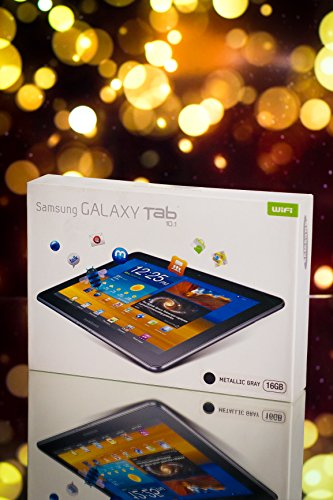 Click to buy Samsung Galaxy Tab 10.1 (GT-P7510) 16GB - WiFi-Only - From only $449.99