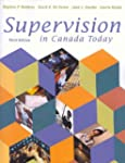 Supervision in Canada Today (3rd Edit...