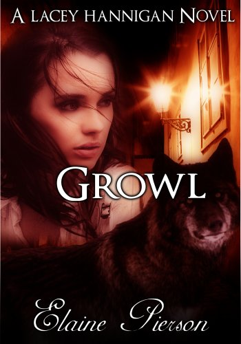 Growl by Elaine Pierson ebook deal