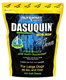 NutraMax 150 Count Dasuquin with MSM Soft Chews for Large Dogs