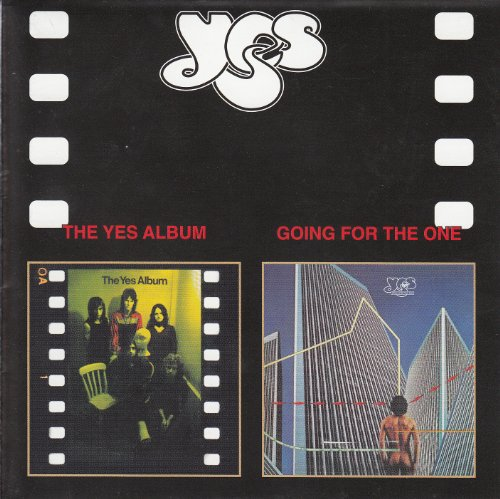 Yes - The Yes Album / Going for the One - Zortam Music