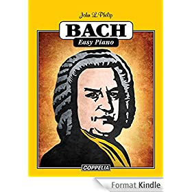Bach Easy Piano