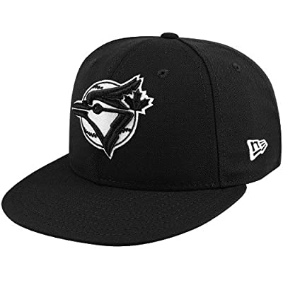 New Era Toronto Blue Jay Mlb Fitted Cap