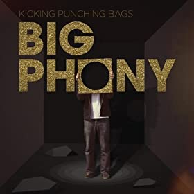I Love Lucy music video by Big Phony
