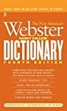 New American Webster Handy College Dictionary, 4th Edition (NewlyRevised)