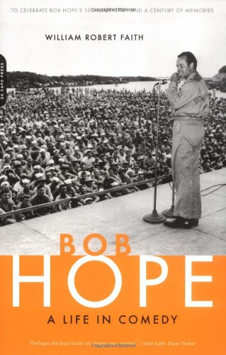 Bob Hope: A Life In Comedy front-1038906