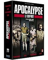 COFFRET INTEGRALE APOCALYPSE (1ère Guerre Mondiale, 2ème Guerre Mondiale, Hitler, Staline)