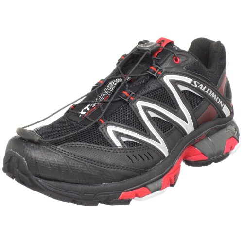 Salomon XT Wings 2 Trail Running Shoes - 8