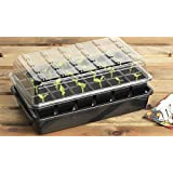 24 Cell Self Watering Seed Success Kit