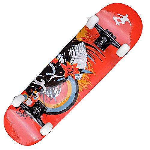 GranVela-MS102-31-Inch-Pro-Skateboard-Complete