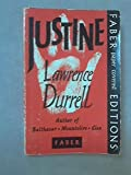 Justine (0525470808) by Durrell, Lawrence