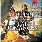 Latin Romances:Concierto De Aranjuez;Fantasia Para Un Gentilhombre