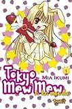 echange, troc Mia Ikumi - Tokyo Mew Mew - A la mode tome 01